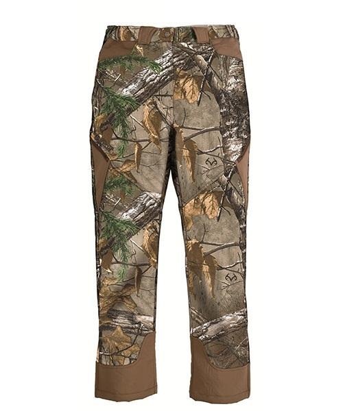 Охотничьи брюки Soft Shell с защитой от запахов