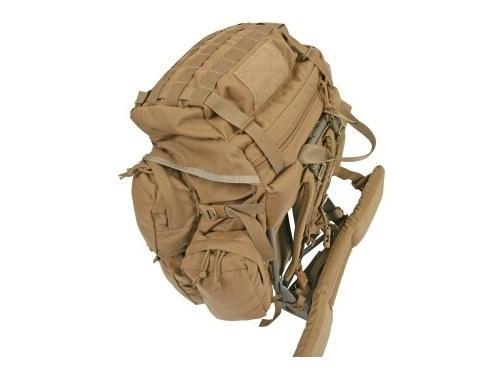 Внешний вид тактического рюкзака Rhino Ruck