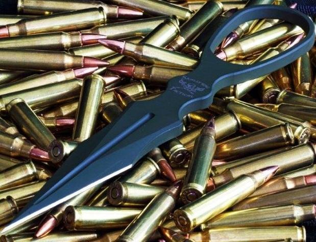 Тактический кинжал Dagger Skallywag образца 2014 года