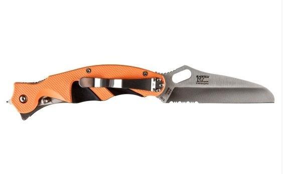 Двойной складной аварийный нож 5.11 Tactical Double Duty Responder