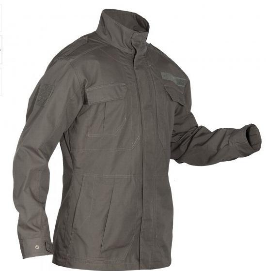 5.11 Tactical представила свою боевую куртку Taclite M65