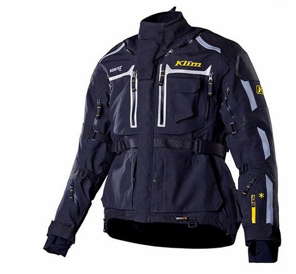Куртка Adventure Rally Jacket для ралли на мотоцикле