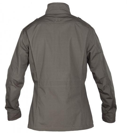Taclite M65: вариант куртки 2014 года от 5.11 Tactical