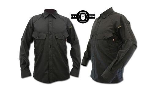 Повседневная рубашка Kitanica с противомикробной пропиткой
