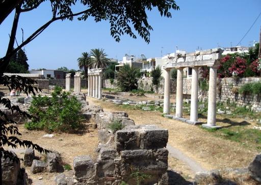 Остров великого Гиппократа