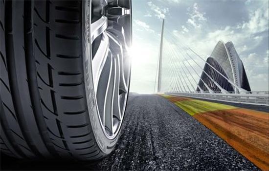 Шины - важный элемент автомобиля в автопутешествиях