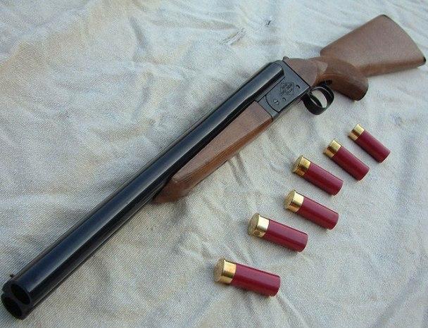 Легальная охота и правила провоза оружия внутри Таможенного союза