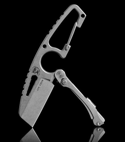 Поворотный кожух в ноже DPX HIT Cutter