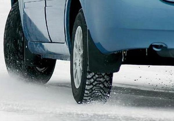 От выбора шин зависит управляемость автомобиля в экстремальной ситуации