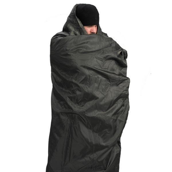 Специальное одеяло для ночевки в джунглях от Snugpak
