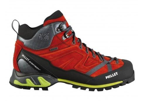 Трекинговые ботинки для походов и альпинизма Super Trident