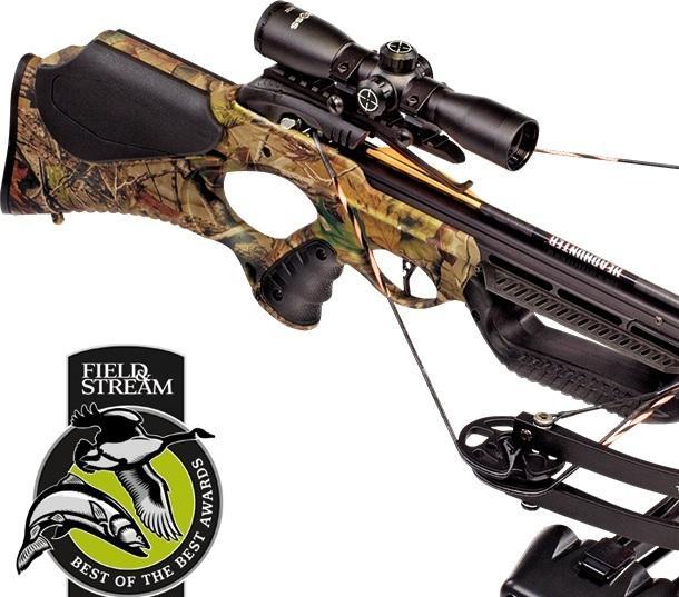 Арбалет для охоты Buck Commander eXtreme