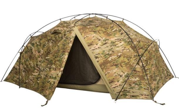 Экстремальная палатка Litefighter Catamount 2