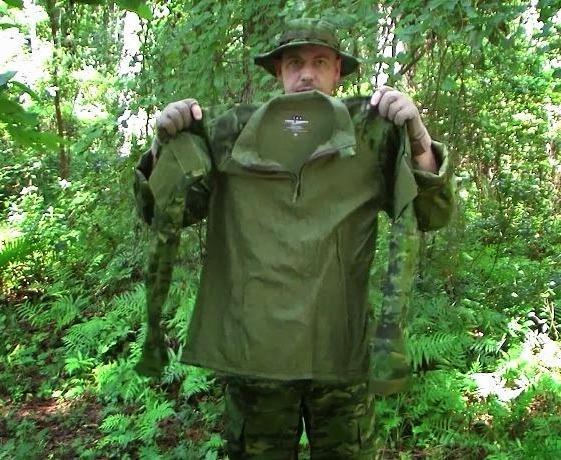 Рубашка MultiCam Tropic Reveal