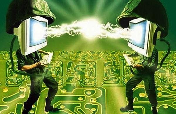 Невидимая информационная война