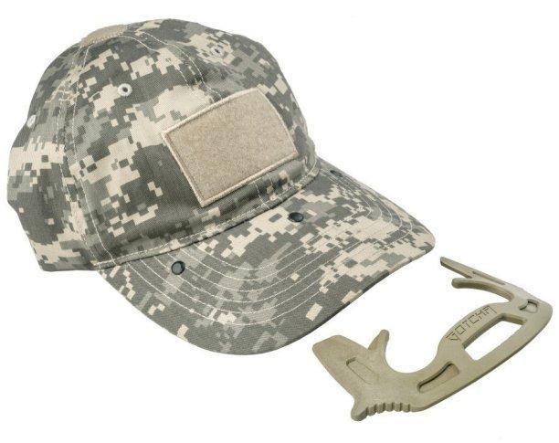 Израильская кепка Gotcha Cap для самозащиты в стиле Ninja