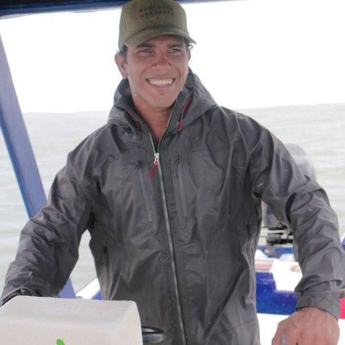 Спортивно-туристическая куртка с капюшоном Standard MST 007