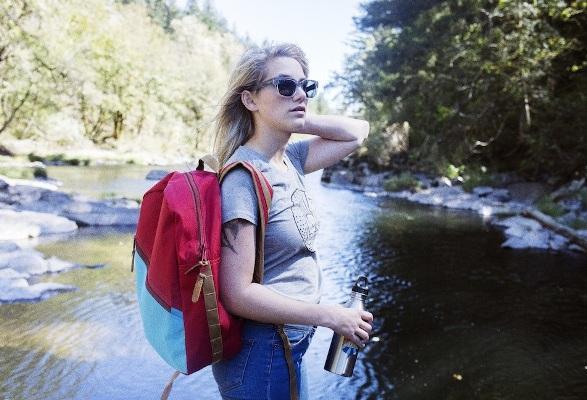 Туристические солнцезащитные очки Poler X Raen