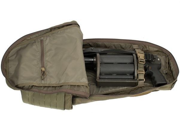 Рюкзак морпеха с карманом для оружия Punisher Pack