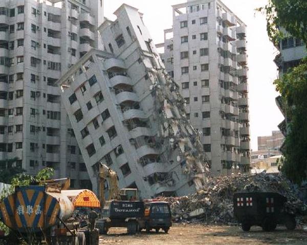Как выжить при землетрясении: мифы и реальность