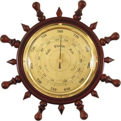 Летние признаки изменения погоды или сам себе барометр