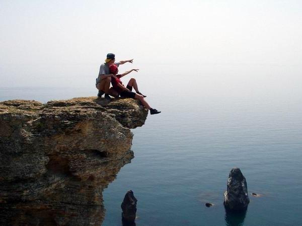 Как выбрать вид туристического отдыха
