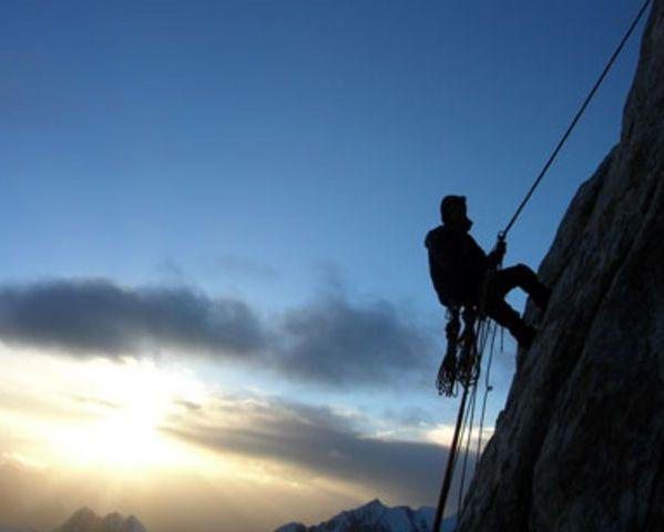Вылазка в горы: что учесть для выживания