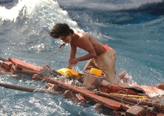 Школа выживания: безопасная высадка на берег