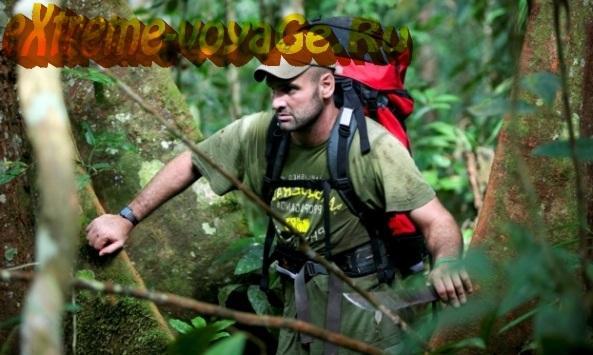 Главное правило выживания в джунглях