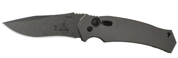 Combative Edge представила автоматический карманный нож M1 Automatic