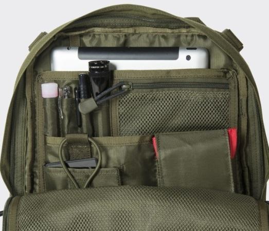 Основной карман в рюкзаке Direct Action Ghost
