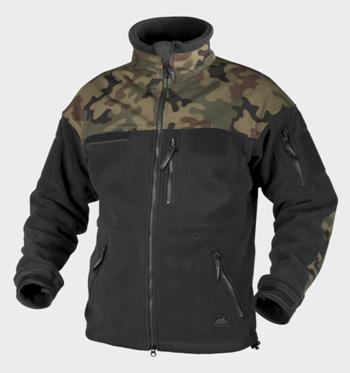 Армейская куртка для повседневного ношения nfantry Duty Fleece