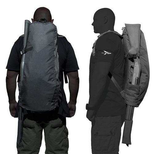 Рюкзак для винчестеров и дробовиков Punisher Pack