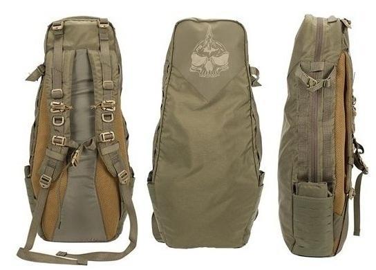 Оружейный рюкзак Punisher Pack