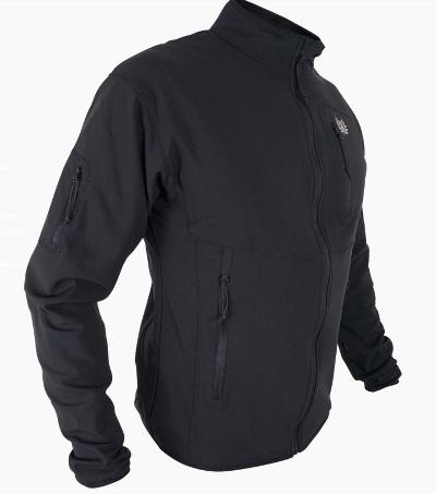 Куртка Softshell TD ATAW для всех типов местности