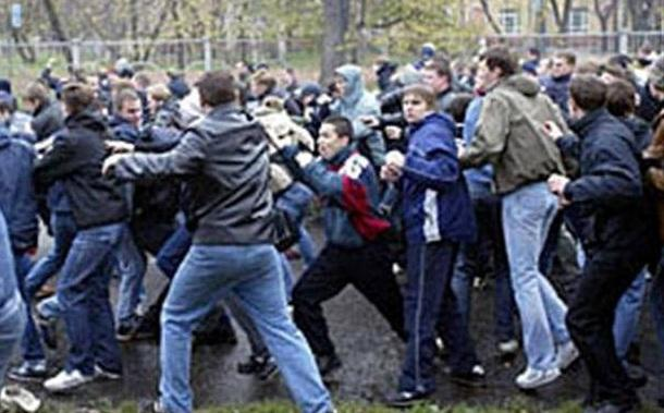 Как выжить в массовых беспорядках