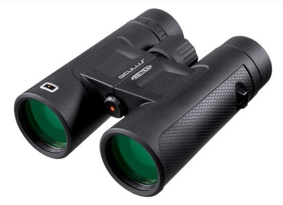 Защищенный бинокль для охоты Oculus Pro Team HD