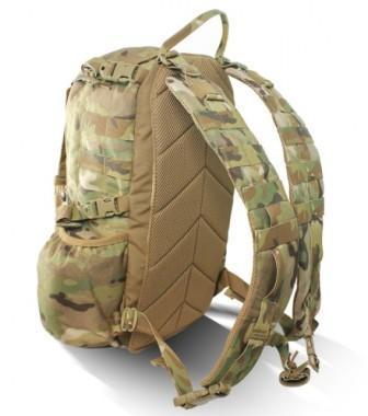 Штурмовой рюкзак Huron SOF для Сил Специальных Операций