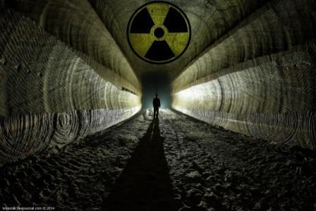 Опасная радиация в пещерах