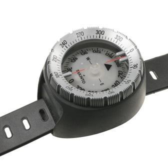 Наручный подводный компас для дайвинга Suunto SK-8
