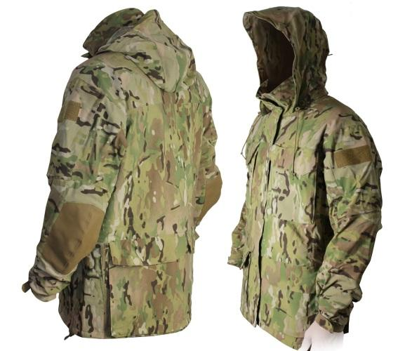 Huron Cold Weather Combat Smock