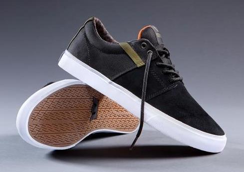 Легкие кроссовки Stacks Vulc II