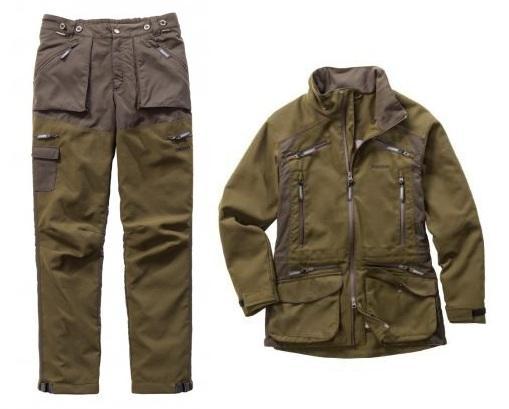 Охотничья одежда Rough GTX