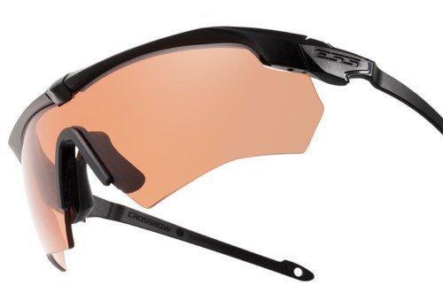 Баллистические защитные очки ESS Crossbow Suppressor