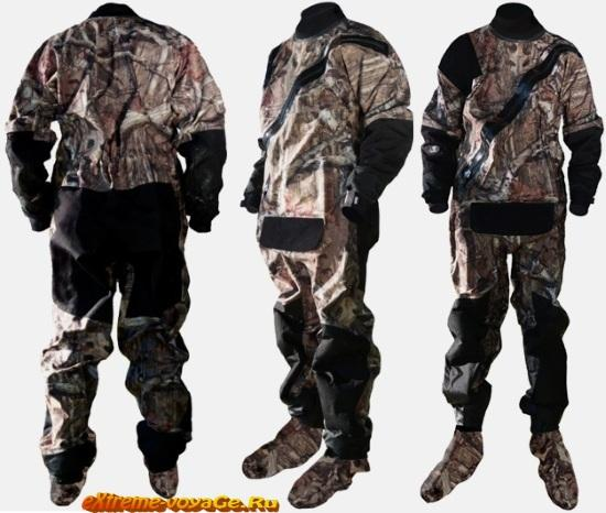 Predator Gear Waterfowler Drysuit
