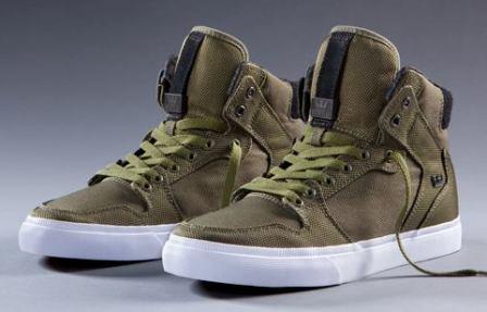 Трекинговые ботинки Vaider