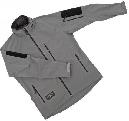 Softshell Rig Light Jacket