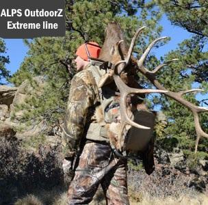 Прочные рюкзаки для охоты 2015 года ALPS OutdoorZ Extreme