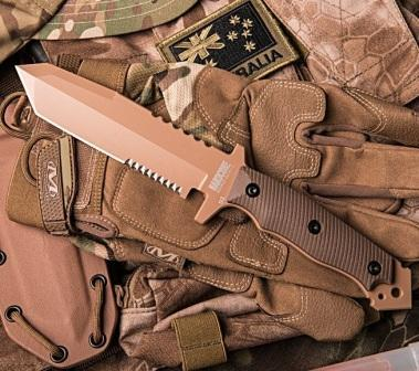 Боевой тактический нож танто MFK02-GEN II для выживания