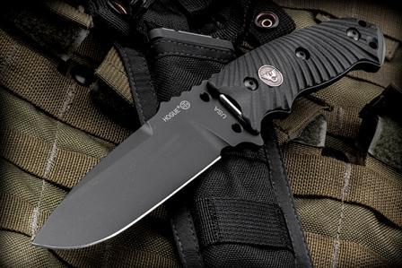 Многозадачный нож «Тактический Истребитель Star-Light»